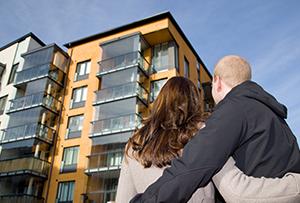 hypotéka na byt